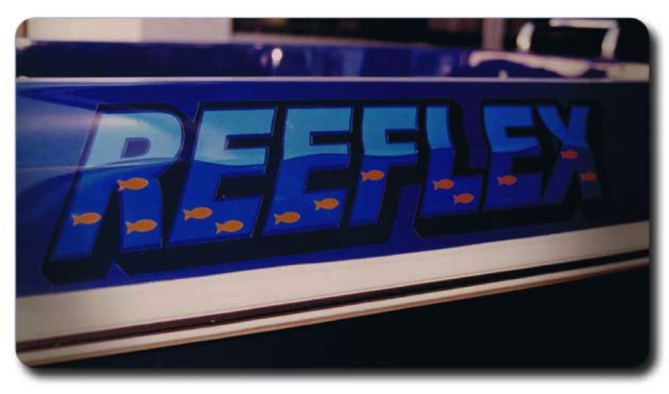 reeflex