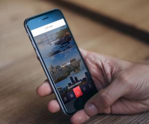 Dockwa mobile app