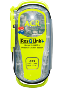 The ResQLink+ EPIRB by