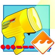 Electric Signal Light